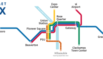 Thumbnail for - How the New Max Orange Line Will Change Portland