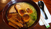 Thumbnail for - Ninja Ramen's New Approach on Washington Avenue