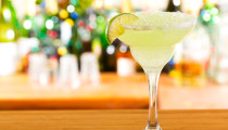 Thumbnail for - A Margarita a Day...