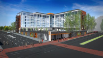 Thumbnail for - A New Boutique Hotel is Coming to the Lloyd District