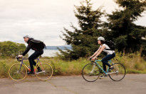 Thumbnail for - Bicycle Trips, Trails, and Gear