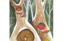 Thumbnail for - Cuteness Sensation Little Otsu Opens a Portland Shop