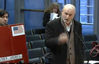 "Thumbnail for - ""Disruptive"" Commenter Zimerman Still Barred From Council Chambers"