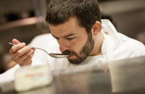 Thumbnail for - Doug Adams Crowned Imperial's Chef De Cuisine