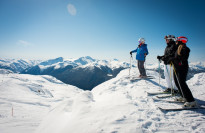 Thumbnail for - Washington Residents Get Special Deals in Whistler