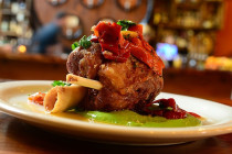 Thumbnail for - The 10 Seattle Pork Plates You Cannot Miss