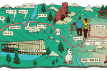 Thumbnail for - The Great Drive: North Cascades Highway
