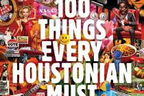 Thumbnail for - 100 Things Every HoustonianMustDo