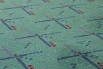 Thumbnail for - A Brief History of the PDX Airport Carpet