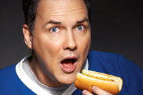 Thumbnail for - Q&A: Getting R-Rated with SNL's Norm MacDonald
