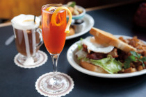Thumbnail for - Seattle's Best Brunches
