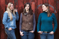 Thumbnail for - Three Women Transforming Ranching in Eastern Oregon