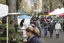 Thumbnail for - Portland Farmers Market's New Vendors and Neighborhood Opening Dates