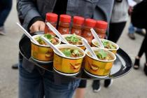 Thumbnail for - Two Surprising Restaurants Take Home Gumbo Smackdown Trophies