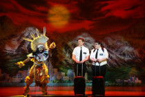 Thumbnail for - Five Reasons Not to Miss 'The Book of Mormon'