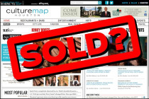Thumbnail for - UPDATED—Source: CultureMap to Be Sold to Dallas-based Firm