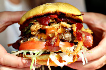 Thumbnail for - Here Are Six Great New Burger Places Around Town