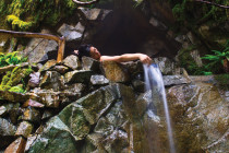 Thumbnail for - Hidden Hot Springs Near Seattle