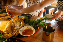Thumbnail for - Portland Monthly's Restaurant of the Year 2014: Langbaan