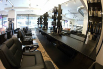 Thumbnail for - 5 Things to Know About the New M Room Barbershop