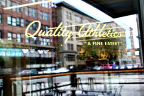 Thumbnail for - Quality Athletics Opens (Officially) Today in Pioneer Square