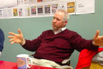 Thumbnail for - A Cola Q&A With Mayor Mike McGinn, Pt. 1