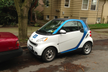 Thumbnail for - Morning Fizz: Mayor Murray Will  Propose Car Sharing Expansion