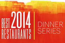 Thumbnail for - Portland Monthly's Best Restaurants Dinner Series