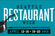 Thumbnail for - Critic's Picks for Seattle Restaurant Week