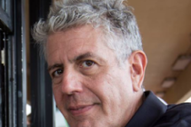 Thumbnail for - The Latest in Portland Arts News—Anthony Bourdain is Portland-Bound!