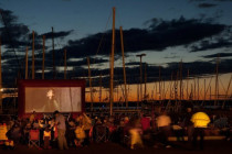 Thumbnail for - Seattle Summer Outdoor Movie Guide 2014