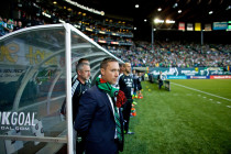 Thumbnail for - Why Timbers Coach Caleb Porter Believes Last Year Wasn't a Total Disaster—and This Year Could Be Amazing