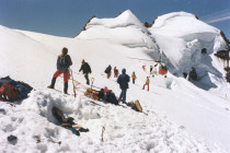 Thumbnail for - Unburied: The Secrets of a Deadly Mount Baker Avalanche