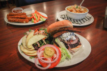 Thumbnail for - Indulgent Portland Bar Food for Every Alt-Diet