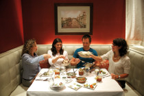 Thumbnail for - Best Restaurants 2011: Meat-Free Magnificence