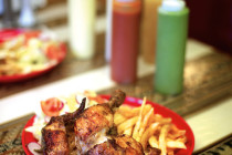 Thumbnail for - Best Restaurants 2011: The Comforts