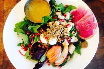 Thumbnail for - Locally Sourced, Healthy Meals... Delivered!