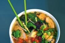 Thumbnail for - Best Restaurants 2011: Asian Adventures