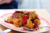 Thumbnail for - Shandong's Sister Restaurant Brings the Sichuan Heat to NW Portland