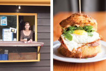 Thumbnail for - Just How Delectable is Morsel's Biscuit Sandwich?