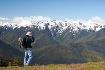 Thumbnail for - Insider's Guide to Olympic National Park: Park Trails You Don't Know