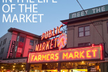 Thumbnail for - Local's Guide to the Pike Place Market: a Day in the Life of the Market