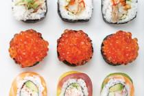 Thumbnail for - Best Asian Restaurants: Sushi