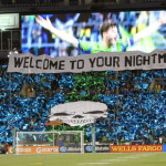 Thumbnail for - Fishing Trip: Portland Timbers at Seattle Sounders