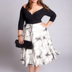 Thumbnail for - Full Figured Fall Fashion