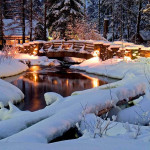 Thumbnail for - Slide Show: 25 Cozy Northwest Lodges