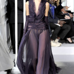 Thumbnail for - Slide Show: Dior's Spring Couture