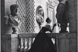 Thumbnail for - The Portland Art Museum's Extravaganza of Italian Fashion