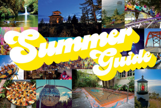 Thumbnail for - The Ultimate Guide to the Perfect Portland Summer