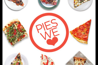 Thumbnail for - Pies We Love